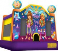 It's a Girl's Thing Moonbounce