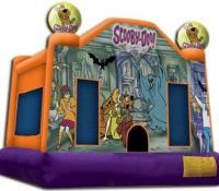 Scooby Doo Jump