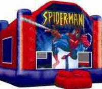 Spiderman Jump