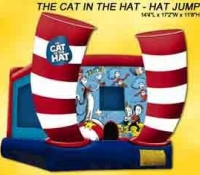 Cat in the Hat Jump