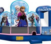 Frozen 5-in-1 Combo