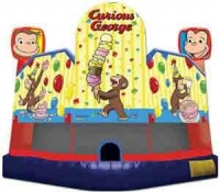 Curious George Club