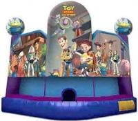 Toy Story Club