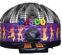 Disco Ball Bounce