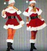 Female Santa's Helpers