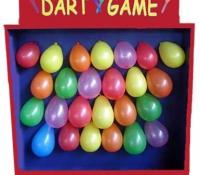 Balloon Dart