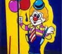 Jr. Clown Striker