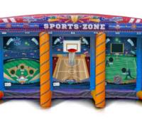 Sports Zone 3 In 1