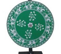 Tabletop Wheel