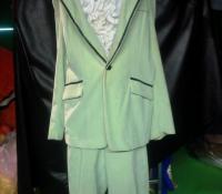 70s Prom Tux