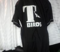 T Bird