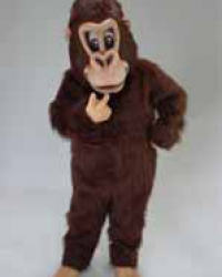 Brown Gorrilla