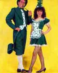 Irish St. Patricks Day