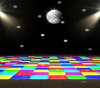 Disco Floors!