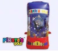 Pirate Gold Money Machine