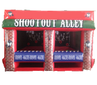 Shootout Alley