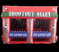 Shootout Alley