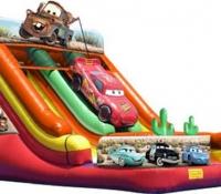 Cars Slide