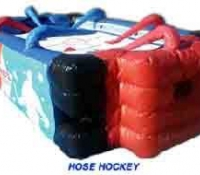 Hose Hockey