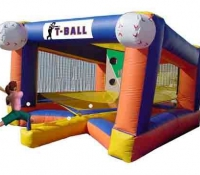 T-Ball Inflatable