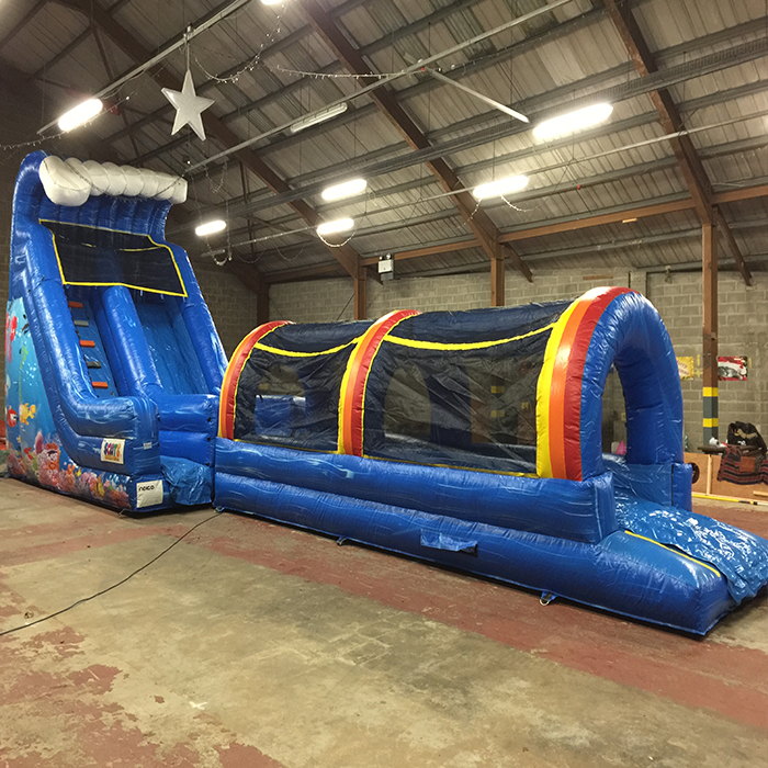 Inflatable Water Slide Dubai: Inflatable Water Slides For Rent In Boston