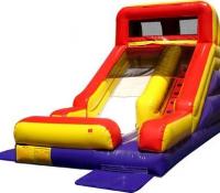 Summer Splash Water Slide