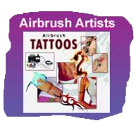 airbrush-artists