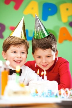 Essential Elements for Your Child's Birthday Party
