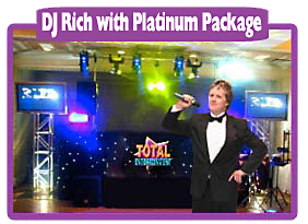 DJ and Equipment Rentals