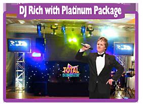 DJ and Equipment Rentals