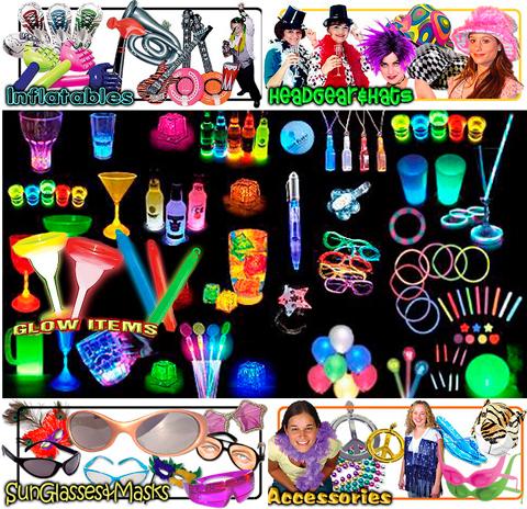 Dj giveaways party