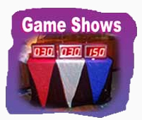 Game Show Rentals in Boston