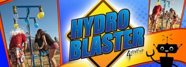 hydro blaster 1