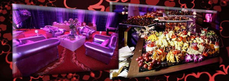 Boston MA Casino Party Rentals