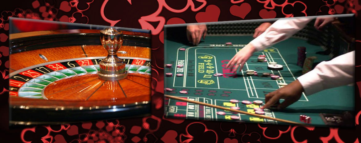 casino table games for rent