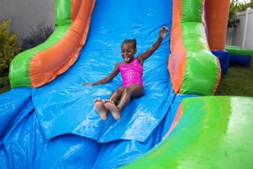 North Shore Bounce House Rental