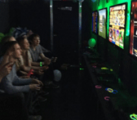 Video Game Party Rentals Boston