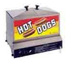 Hot Dog Roller Machine Rentals in Boston