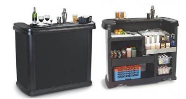 Portable Bar Rentals in Boston