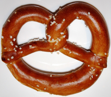 Pretzel Warming Machine Rental Boston