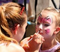 face painting for your Party