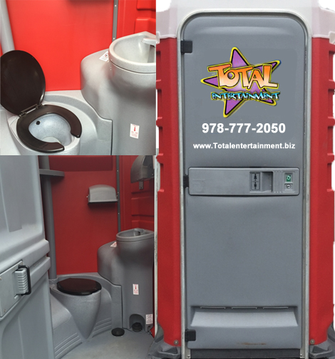 porta potty rentals boston