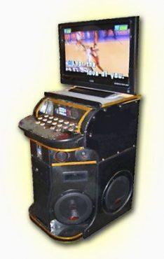 Karaoke Jukebox for Rent