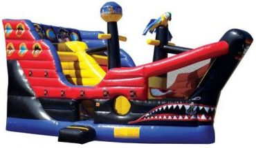 Bounce Houses for Childrens Parties