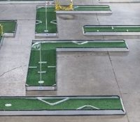 Putt Putt Courses for Rent