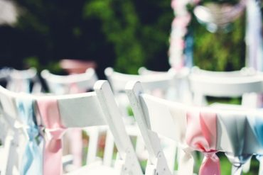 Outdoor Wedding Rentals