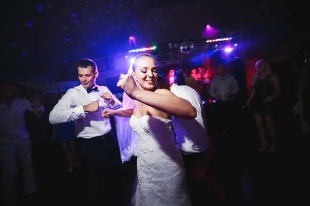 Choose The Right Music for Your Wedding Reception
