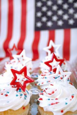 Fourth of July Outdoor Party Ideas