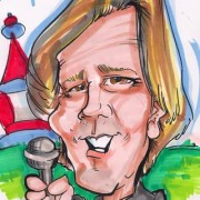 Book a Caricature Artist for Your Next Event