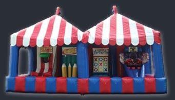 Host Carnival Games at Your Fundraiser